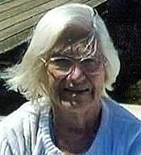 Margaret Peggy Ferris