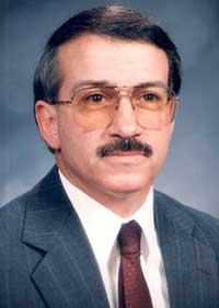 Wilson Southworth