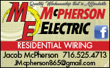 4290 McPherson Electric