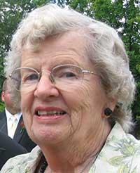 Helen Babbitt