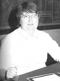 Mariann Holcomb