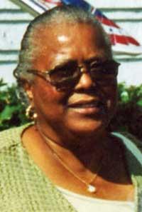 Marion Cotton