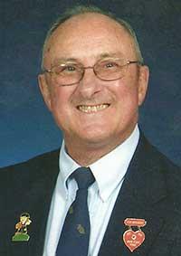 Roger Harrison