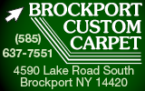4415 Brockport Custom Carpet