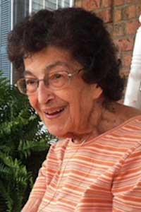 Antoinette Barber