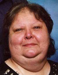 Catherine Hallifax