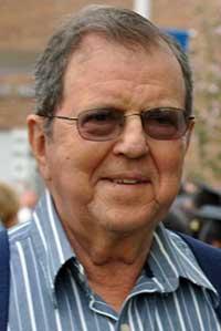 Charlie Prentice