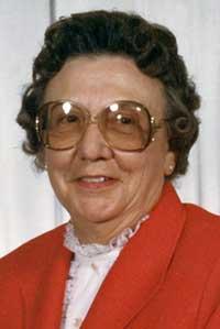 Cora Handrich