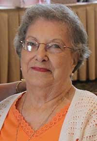Loretta Pahura