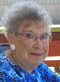 Marie Carlston