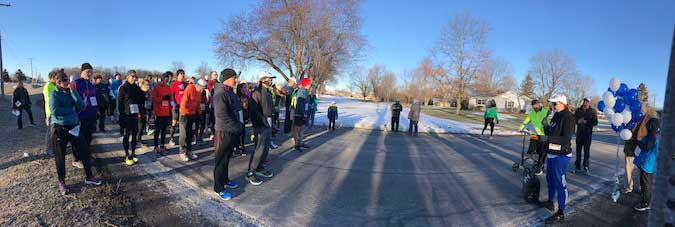 More Than 100 Participate In Colon Cancer Awareness Run And Walk Orleans Hub