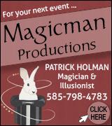 4441 Patrick Holman