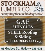 4479 Stockham Lumber