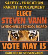 4582 Steven Vann