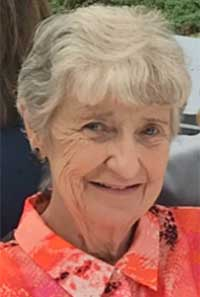 Mary Ellen Seaman