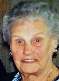 Mary Jane Marek