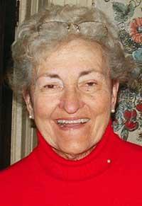 Cecelia Feldman