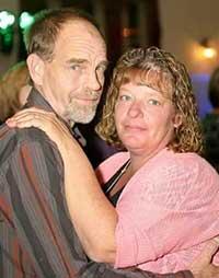 Heather and Harold Smith