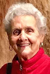 Mary Spalla