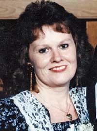 Sandy Richardson