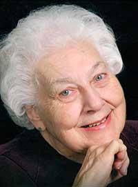 Theda Rosenbeck