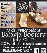 4843 Batavia Bootery