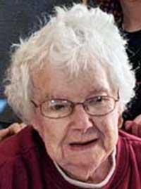 Betty Stymus