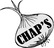 Chap's Elba Diner logo