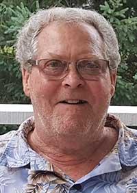 Donald DeMallie