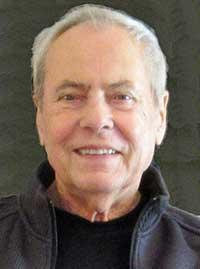 Jerry Matull