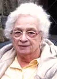 Josephine Stisser