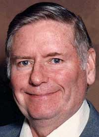 Robert McAllister