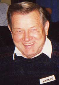 Warren Sargent