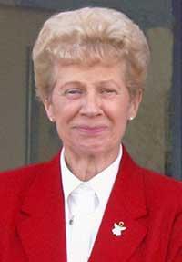 Betty Rocco