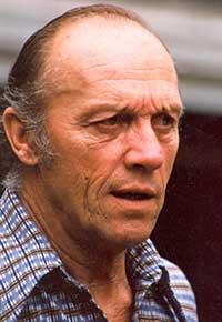 Lester Reigle