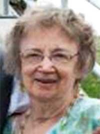 Ruth Starkweather