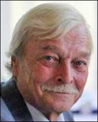 Gerald Harter