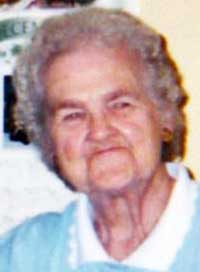 Velma Roth