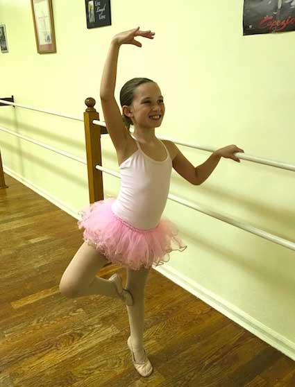 medina dancer will perform in moscow ballet u0026 39 s nutcracker