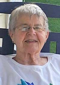 Patricia Ann Wechter