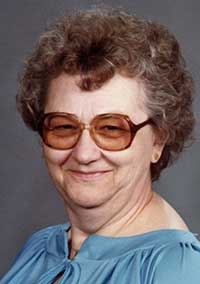 Gloria Ross