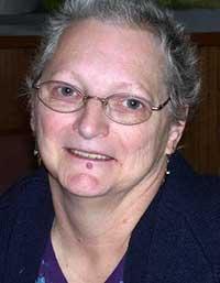 Mary Dona