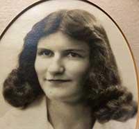 Mary Ellen Schoch