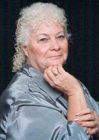 Beverly Quackenbush