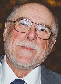 Charles Redinger