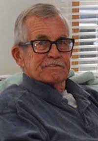 Donald Harter