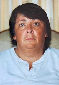 Gloria Walburn