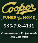 5301 Cooper Funeral Home