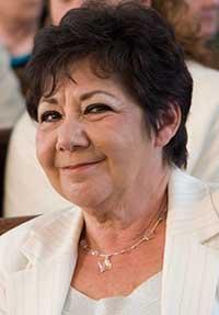 Annette Silsby