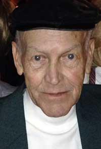 Donald Dillon